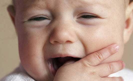 دندان درآوردن نوزادان ؛ نکاتی که باید والدین بدانند