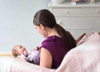 اتفاقات ترسناک اما طبیعی در نوزادان
