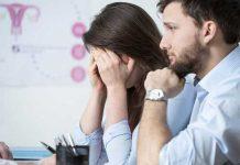 تشخیص مشکلات باروری: موانع بارداری