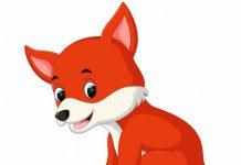 قصه روباه و بزغاله