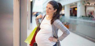 لباس مناسب دوران بارداری چگونه است؟