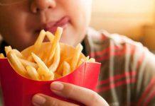 چرا کودکان غذاهای ناسالم را ترجیح می دهند؟!