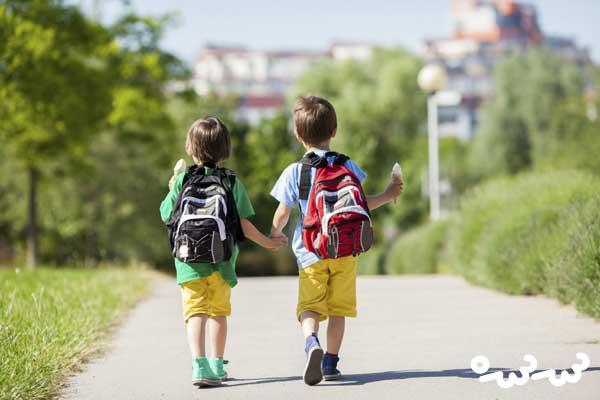 اضطراب کودکان در مدرسه