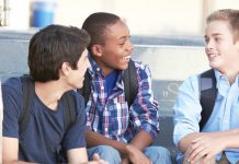 چگونه تمرکز نوجوانان را افزایش دهید