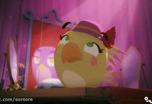 کارتون انگری بردز - Bad Princess