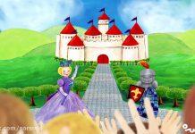 کارتون ABC Kids | آموزش حروف الفبا انگلیسی (Q)