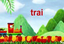 کارتون ABC Kids - آموزش حروف الفبا انگلیسی (T)