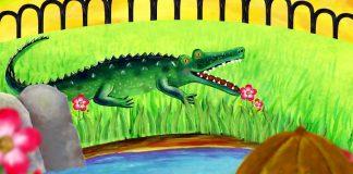 کارتون ABC Kids - آموزش حروف الفبا انگلیسی (Z)