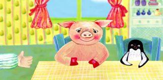 کارتون ABC Kids - آموزش حروف الفبا انگلیسی (P)