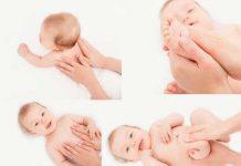 کارگاه آموزش ماساژ برای نوزاد و کودک نوپا