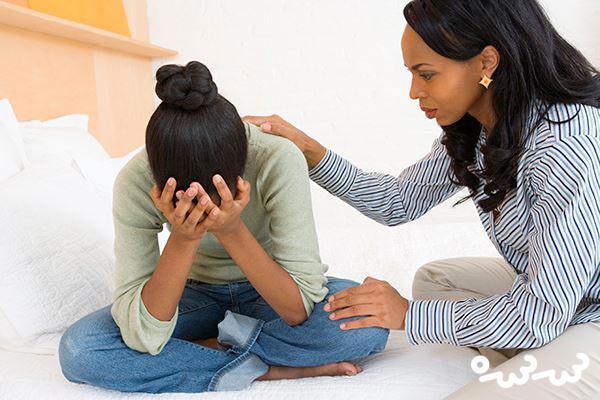 برای کاهش استرس در کودکان چه باید کرد