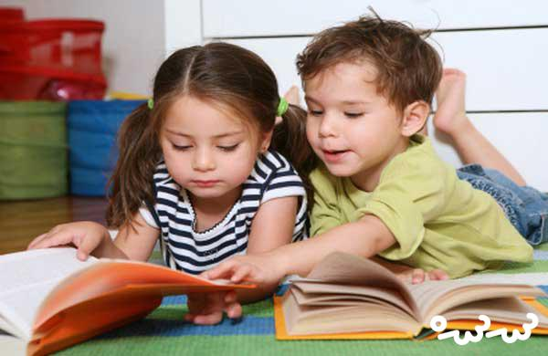 ۱۰مزیت داستان گفتن برای کودک