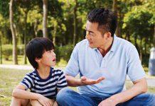 ۱۰ روش برای جلب احترام کودکان