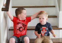 ۵ راه برای افزایش امنیت اتاق کودک