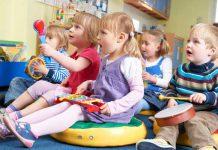 آموزش موسیقی کودک به روش نوین