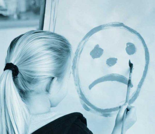 ۹ اختلال روانی شایع در کودک و نوجوان ؛ راه های درمان