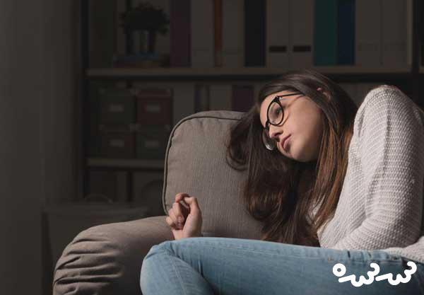نشانه های افسردگی نوجوانان چیست؟