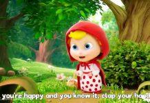 انیمیشن Red Riding Hood - ABC Kids