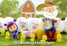 انیمیشن old mcdonald - ABC Kids
