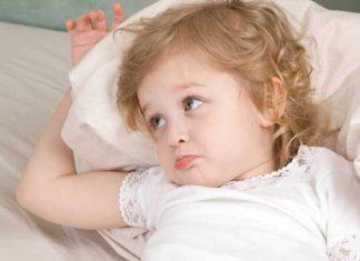 علت کابوس های شبانه کودک چیست؟