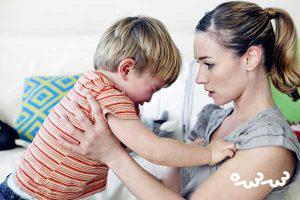 علائم و علل اختلالات رفتاری کودکان