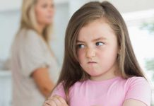 اثرات و درمان اختلالات رفتاری در کودکان