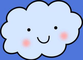 قصه کودکانه ابرها چگونه باران میشوند؟