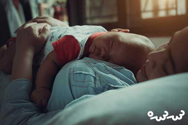 معجزات خداوند در مورد بچه دار شدن