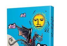 معرفی کتاب خورشید توی بشقاب اژدها