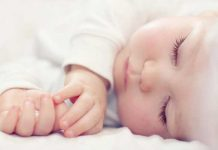 همه چیز درباره خواب نوزادان