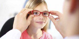 همه چیز درباره عینک زدن کودک