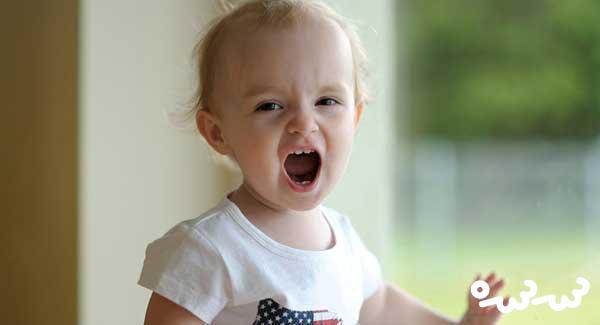 در مواجهه با جیغ زدن کودک چه باید کرد؟