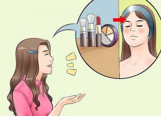 پنج دلیل آرایش کردن دختران