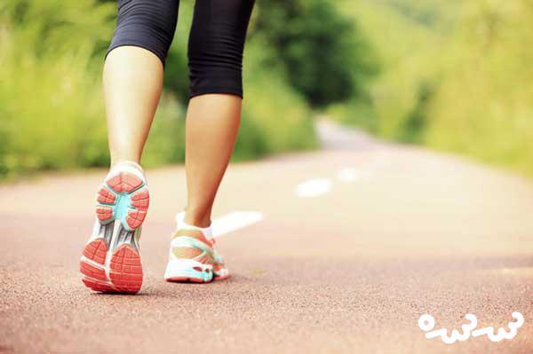 ویژگی ها و فواید پیاده روی در زمان بارداری