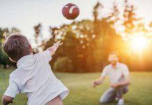 چگونه رشد مهارت های ورزشی پایه را به کودکان آموزش دهیم