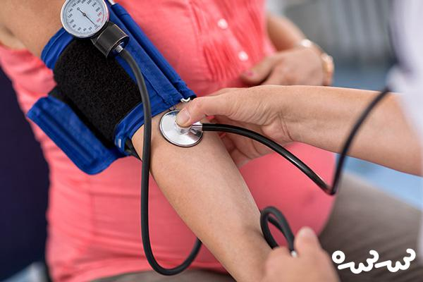 ۵ عامل افزایش دهنده خطر حمله قلبی در بارداری