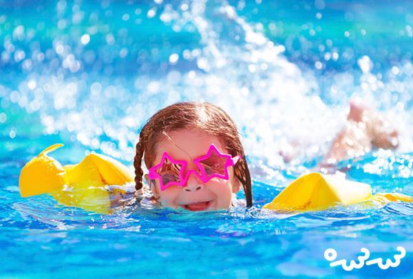 ۷۰ بازی و سرگرمی دخترانه برای کودکان نوپا