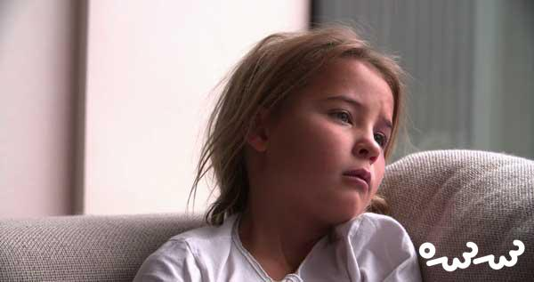 تشخیص افسردگی در کودکان