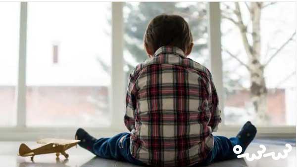 جلوگیری از افسردگی در کودکان