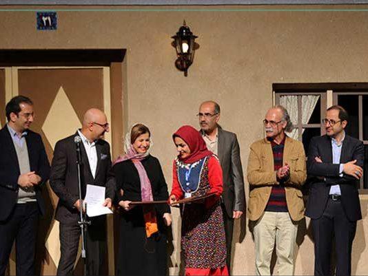 برگزیدگان بیست و یکمین جشنواره بین المللی قصه گویی