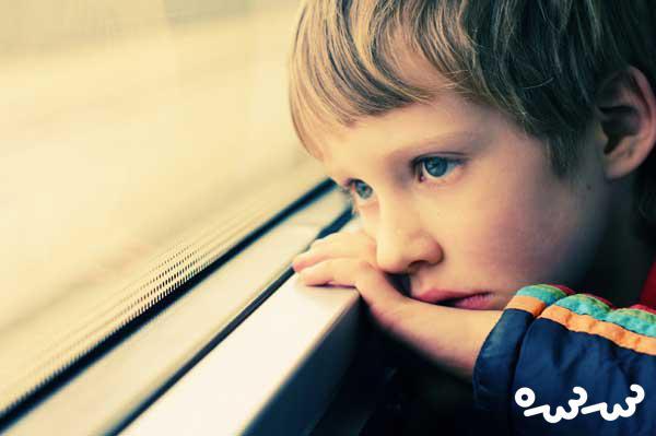 سرزنش و یا تلاش برای تادیب کودک در ملاء عام