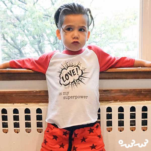خجالت کشیدن کودک به طور عادی