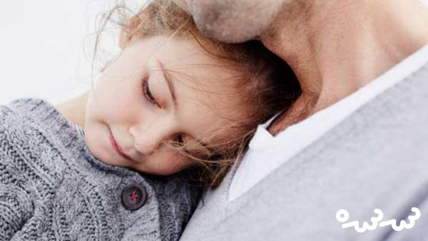 اساس و پایه خجالت کشیدن کودکان