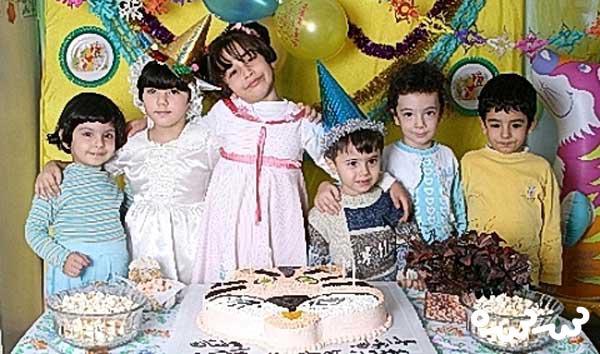 شعبه رودکی مهد کودک و پیش دبستانی قرآنی میلاد کوثر