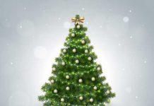 شعر اه ای درخت کریسمس ؛ شعر کریسمس