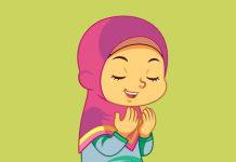 شعر درباره نماز ؛ آموزش نماز به کودکان