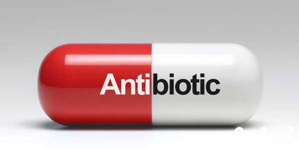 بررسی مقاومت آنتی بیوتیکی