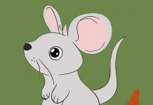 قصه موش کوچولو و آتش