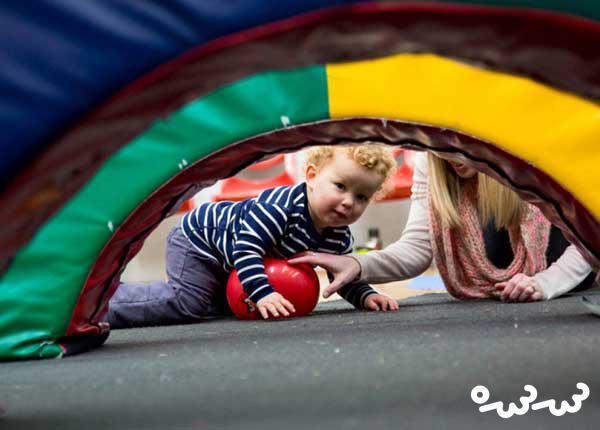 مزایای ورزش ژیمناستیک برای کودکان