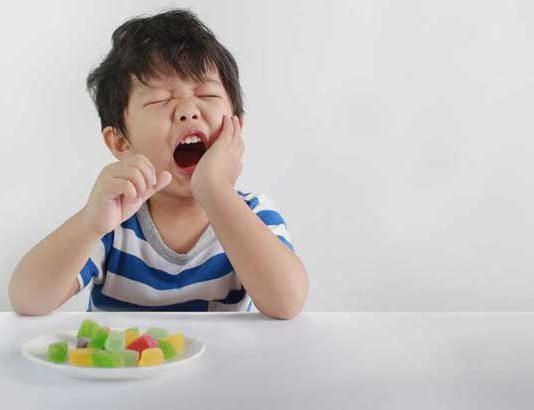 مشکلات رایج دندان کودک که والدین باید بشناسند